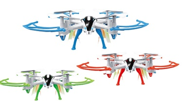 Žaislinis dronas H861-X10C, 18 cm