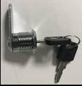 Baldų spyna Vagner SDH YS103-20, 19 x 20 mm