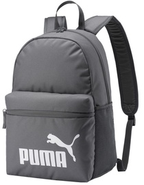 Puma Phase Backpack 075487 36 Gray