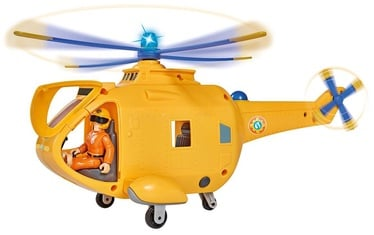 Simba Wallaby 2 Helicopter