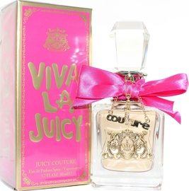 Parfüümid Juicy Couture Viva La Juicy 50ml EDP