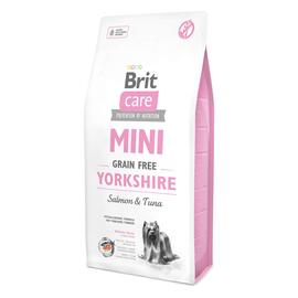 Sausas ėdalas šunims Brit Care Mini Yorkshire, 2 kg