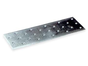 Крепежная пластинка, 160 мм x 100 мм, 25 шт.