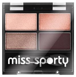 Miss Sporty Studio Colour Quattro Eyeshadow 3.2g 408