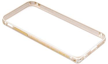 Hoco HI-T027 Good Fortune Bumper For Apple iPhone 6/6s Gold