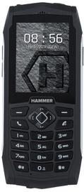 MyPhone HAMMER 3 Plus Dual Silver