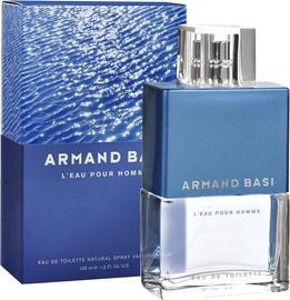 Туалетная вода Armand Basi L'Eau Pour Homme 125ml EDT