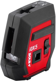 Sola iOX5 Professional Line & Point Laser