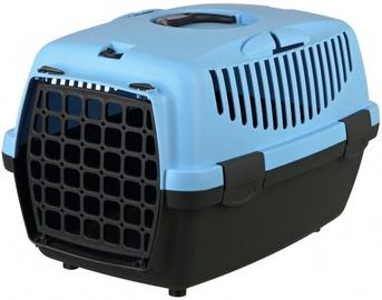 Trixie Transport Box Blue/Grey