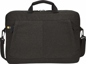 Case Logic Huxton 15.6 Laptop Attache Black 3203129
