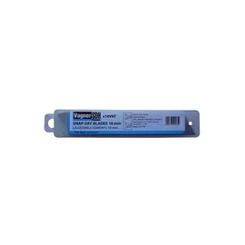 Ašmenys peiliui Vagner SDH 102401, 10 mm, 10 vnt.
