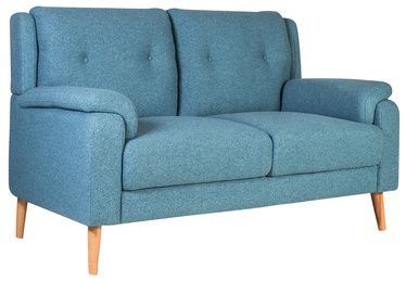 Home4you Sofa Luisa-2 Sea Green 16756