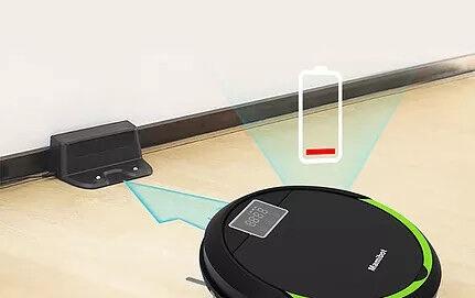 Робот-пылесос Mamibot ProVac350