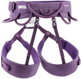 Petzl Luna Purple S