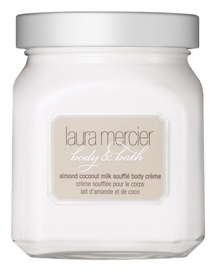 Laura Mercier Almond Coconut Milk Souffle Body Creme 300g