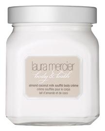 Крем для тела Laura Mercier Almond Coconut Milk Souffle, 300 мл