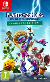 Plants vs. Zombies: Battle for Neighborville Complete Edition SWITCH