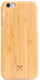 Woodcessories EcoCase Cevlar For Apple iPhone 7/8 Bamboo