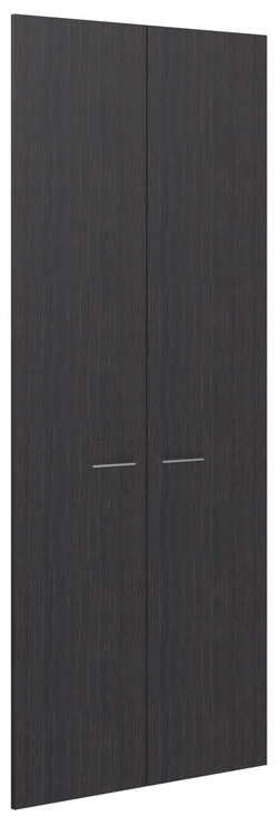 Skyland Offix New Doors OHD 43-2 Legno Dark