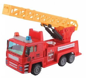 Dromader Fire Brigade Welly 130-02238
