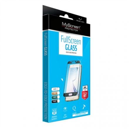 Kl ekraan myscreen glass 3d Iphone 7/8/SE 2020