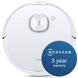 Робот-пылесос Ecovacs DEEBOT N8