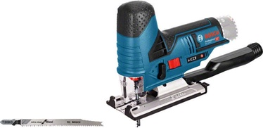 Bosch GST 12V-70 Cordless Jigsaw + L-Boxx 102 without Battery