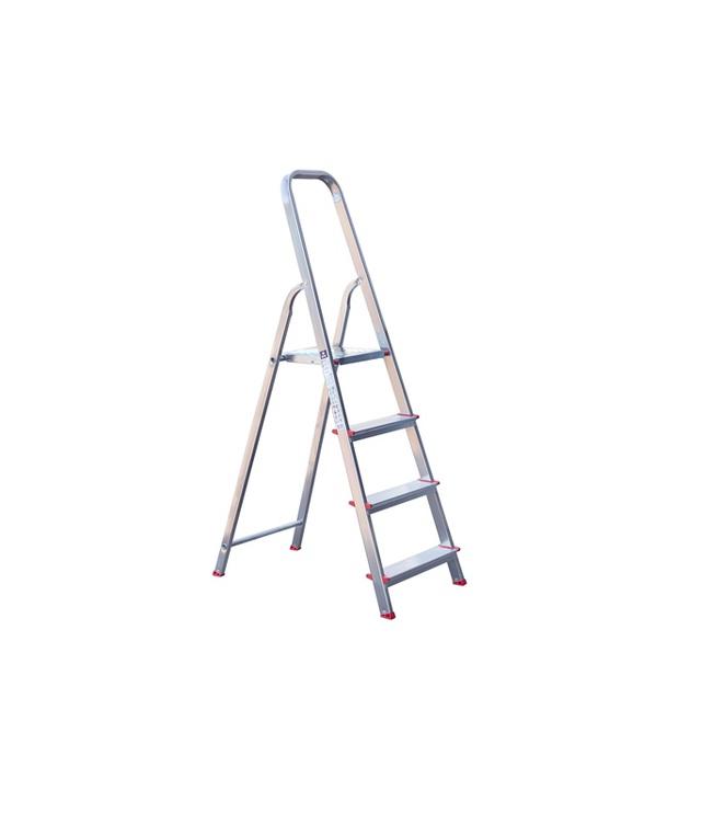 Kāpnes mājsaimniecības Haushalt C04C/04, 4 pak