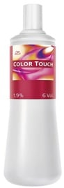Оксидант Wella Professionals Color Touch Plus 1.9%, 1000 мл