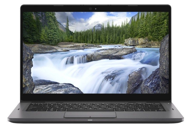 Dell Latitude 5300 2-in-1 Black i5 8/256GB W10P