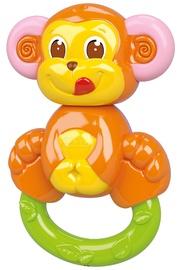 Clementoni Monkey/Koala 2-in-1 Rattle 14996