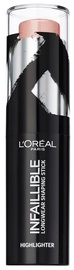 L´Oreal Paris Longwear Highlighter Shaping Stick 9g 501