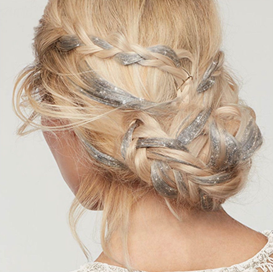 4cebd264929 L´Oreal Paris Colorista Hair Makeup Shimmer Silver Gold - Krauta.ee