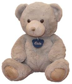 Axiom Bear Olaf 34cm Grey