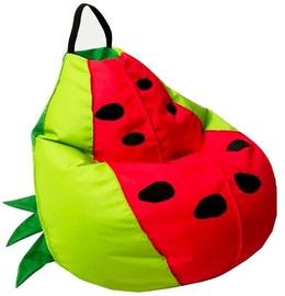 Sėdmaišis Qubo Comfort 80 Berry, 250 l