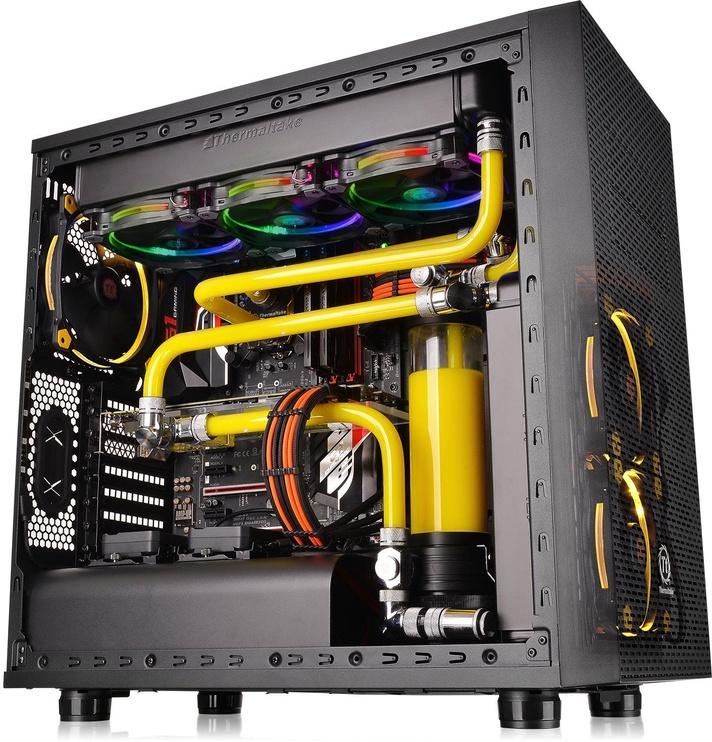 """Thermaltake V-Tubler PETG Tube 5/8"""" (16mm) OD 1000mm 4 Pack"""