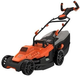 Black & Decker BEMW471ES Lawnmower