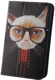 """GreenGo Universal Book Case With Stand 7-8"""" Cat"""