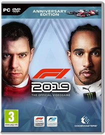 F1 2019 Standard Edition PC