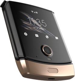 Motorola Razr Blush Gold