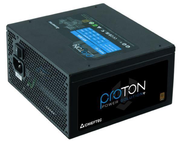 Chieftec ATX PSU Proton Series 600W