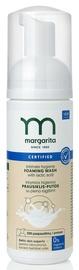 Мыло для интимной гигиены Margarita Intimate Hygiene Foaming Wash 150ml