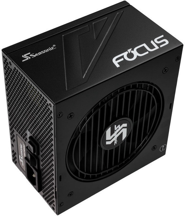 Seasonic Focus GX Series PSU 650W
