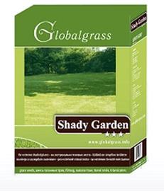 Vejų sėklos Shady Garden Standart, 1 kg