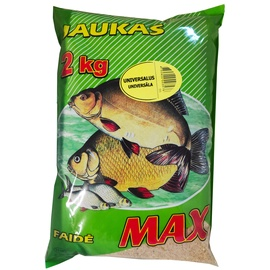 Корм для рыб Jaukas Universal Fish Food 2kg