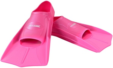 Aqua Speed Training Fins Pink 37/38