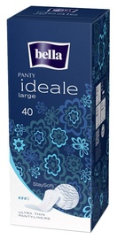 Bella Panty Ideale Pantyliners 40pcs Large