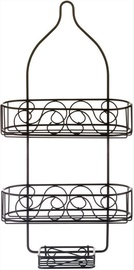 Axentia Nostalgie Bathroom Shelf Double-Tier