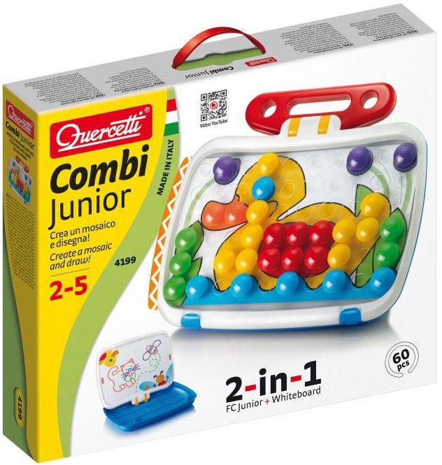 Quercetti Combi Junior 4199