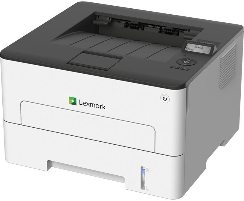 Лазерный принтер Lexmark B2236dw